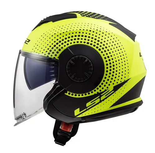 Capacete LS2 Verso OF570 SPIN