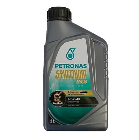 leo Petronas Syntium 1000 10w40 Semissintetico