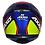 Thumbnail: Capacete Axxis Hybrid Race Blue