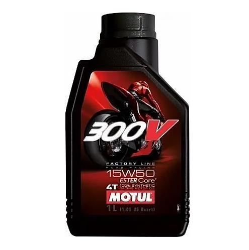 300v 15w50 4t Motul-1