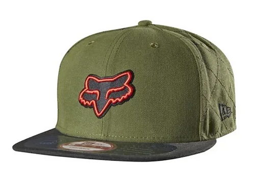 Boné Fox Partol 59 Fifty