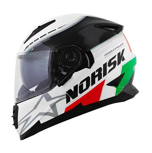 Capacete Norisk FF302
