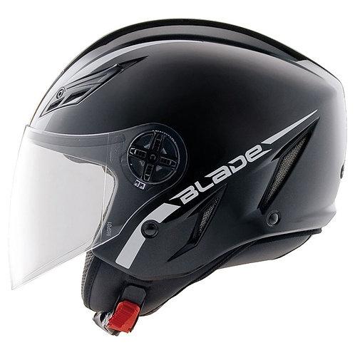 Capacete AGV Blade Mono Black