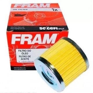 Filtro de Óleo Fram - CH6107