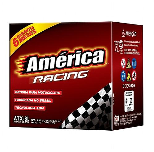 Bateria América Racing ATX-BL
