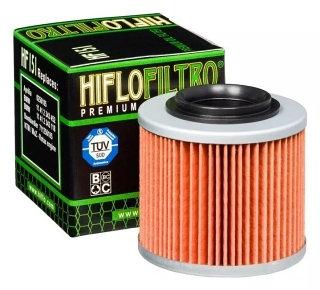 Filtro De Óleo Hiflo BMW HF151