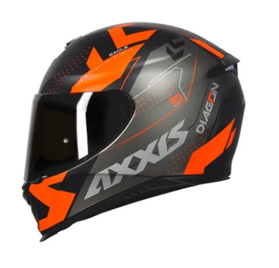 Capacete Axxis Diagon