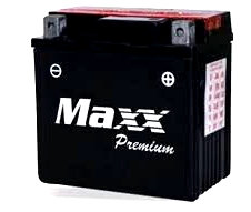 Bateria Maxx Premium