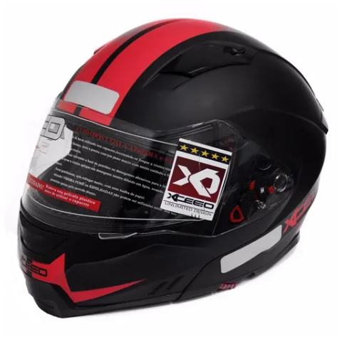 Capacete Xceed Spectro V Line One