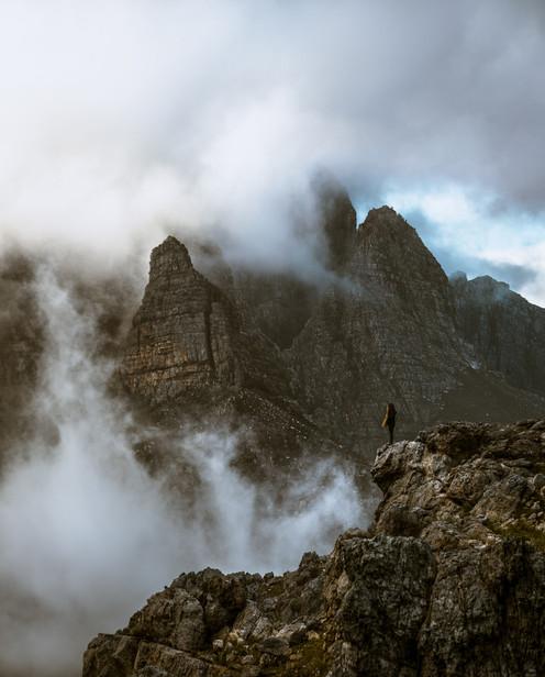 Du Toitskoof Mountains