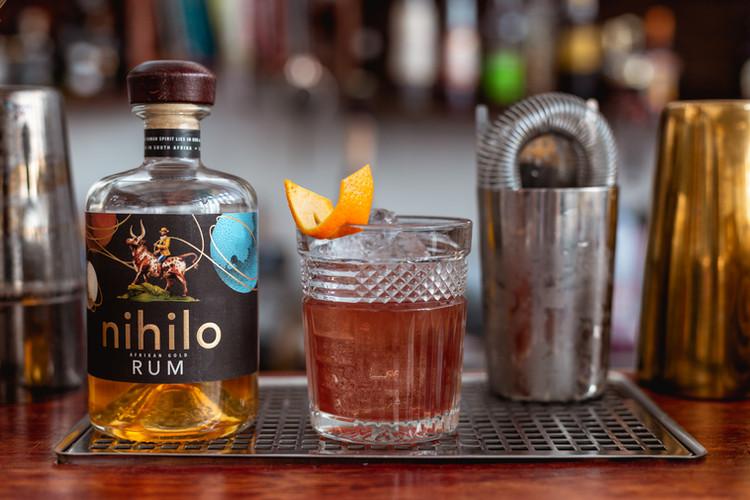 Nihilo Rum