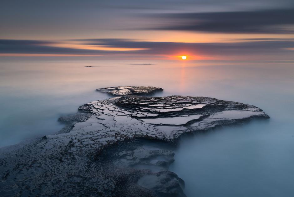 Arniston Rockshelf