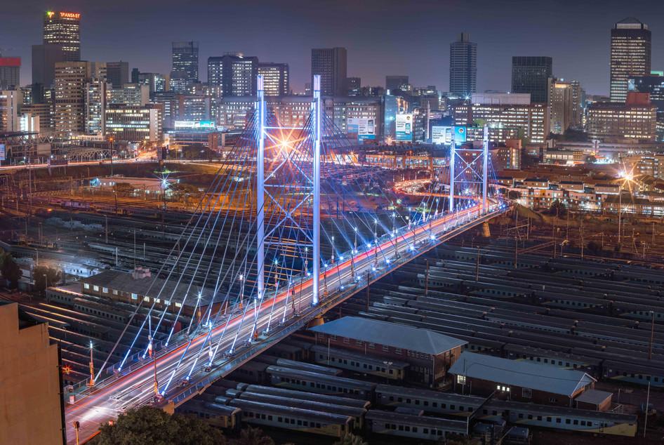 Nelson Mandela Bridge