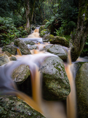 Marloth Waterfall