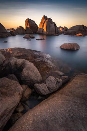 Paternoster Rocks