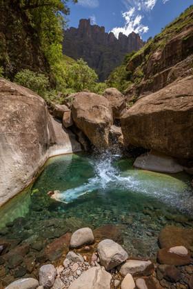 Drakensberg Dips