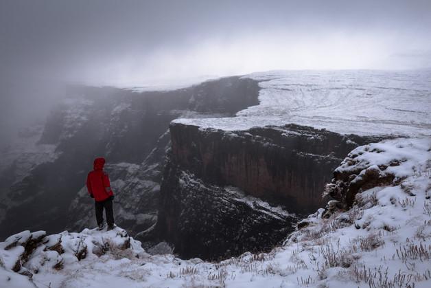 Drakensberg Explorer
