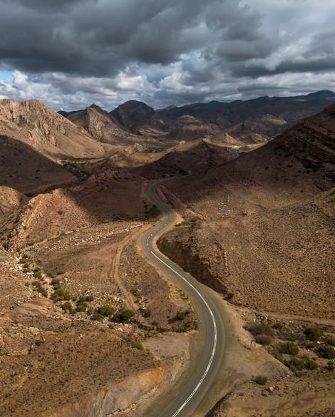 Klein Karoo Hills