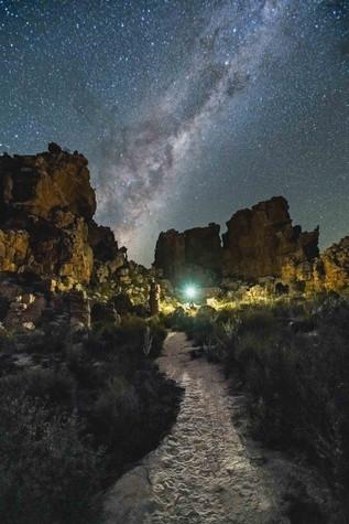 Cederberg Nights