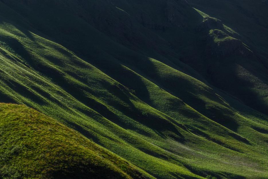 Drakensberg Green Hills