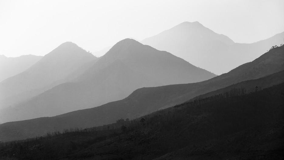 Garden Route Mountains