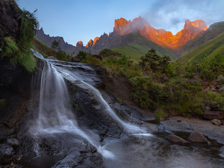 Drakensberg Mnweni Valleys