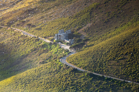 Table Mountain Cable Station