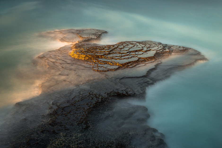 Arniston Rocks