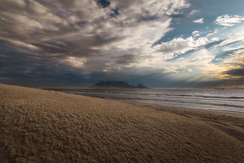 Blouberg Dunes