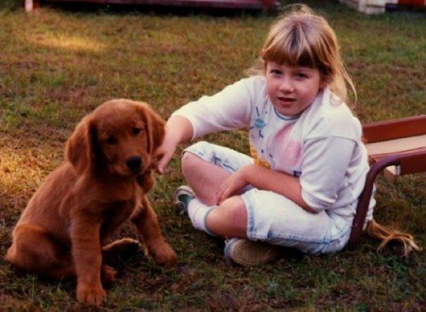 My Second Golden, Sydney 1990