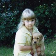 My First Golden, Nutter 1988