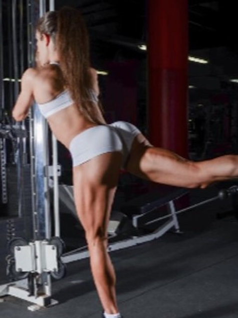 Glutes & Hamstrings Guide