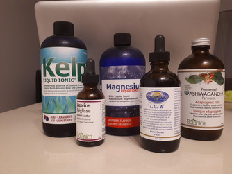 My Experience With Adrenal Fatigue