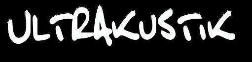 Ultrakustik logo 2020