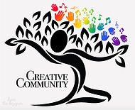 Creative Community Logo