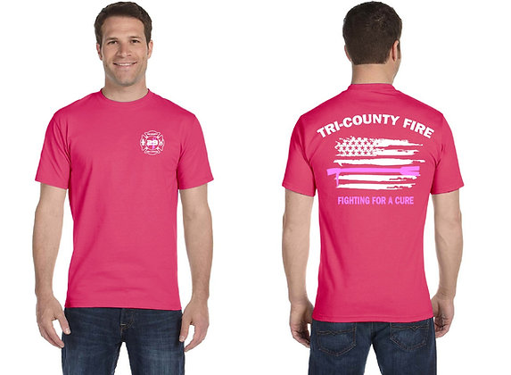 Breast Cancer Awareness T-Shirt, Long Sleeve, and Hoodie