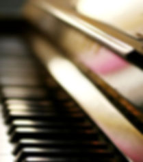 Piano Lesson at Keys to Success