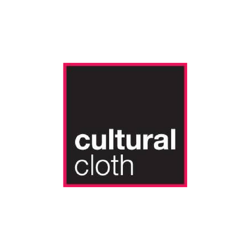 Cultural Cloth Site Logo
