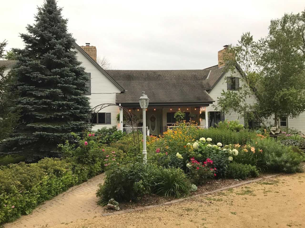 Maidenwood Lodge 072717