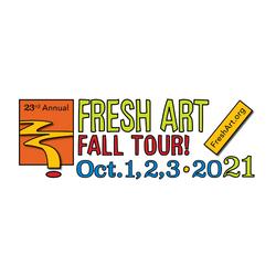 Fresh Art Tour 2021 site image