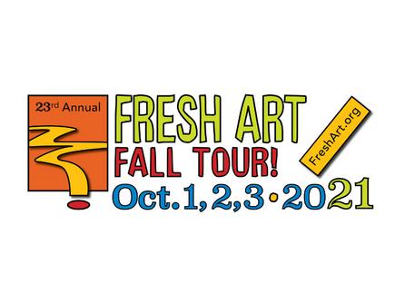 FRESH ART TOUR
