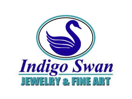 INDIGO SWAN JEWELRY & FINE ART
