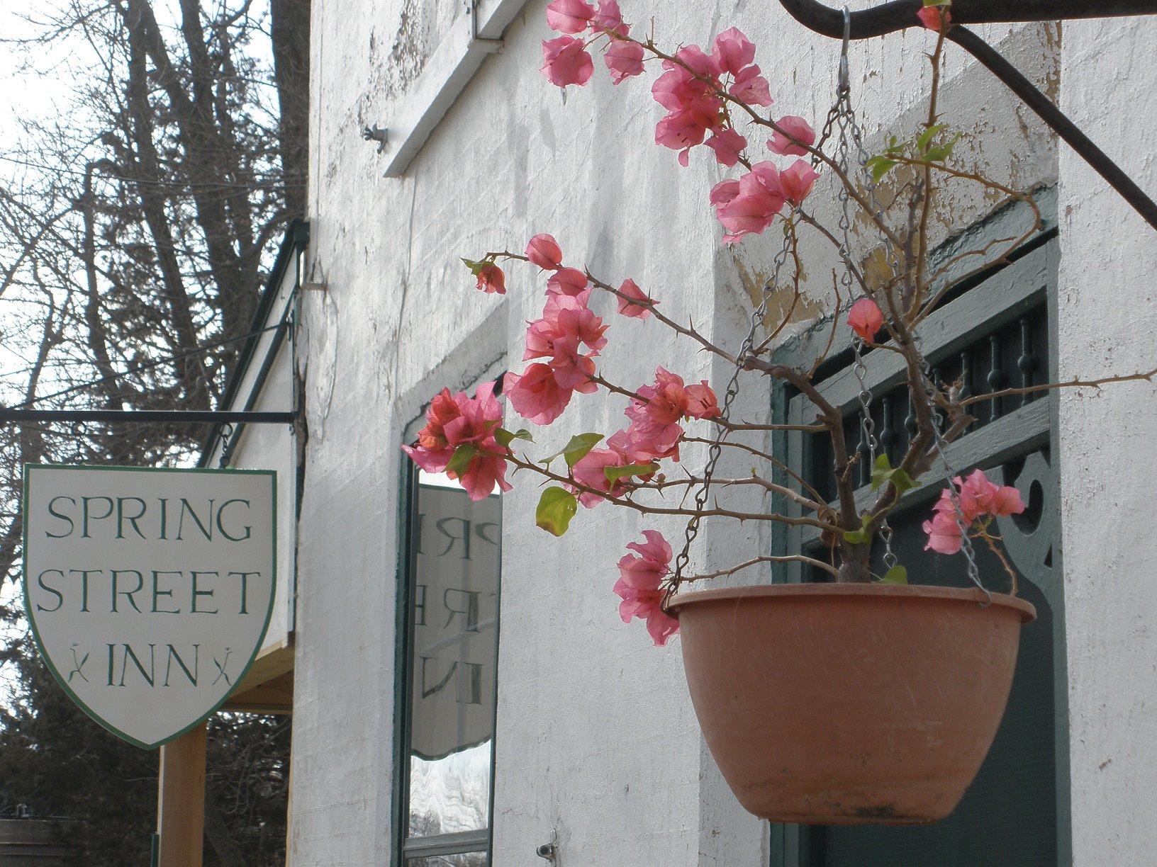 Spring St3