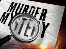 10-26-19 Murder Mystery