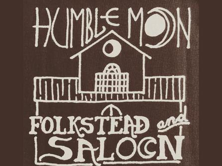 HUMBLE MOON SALOON