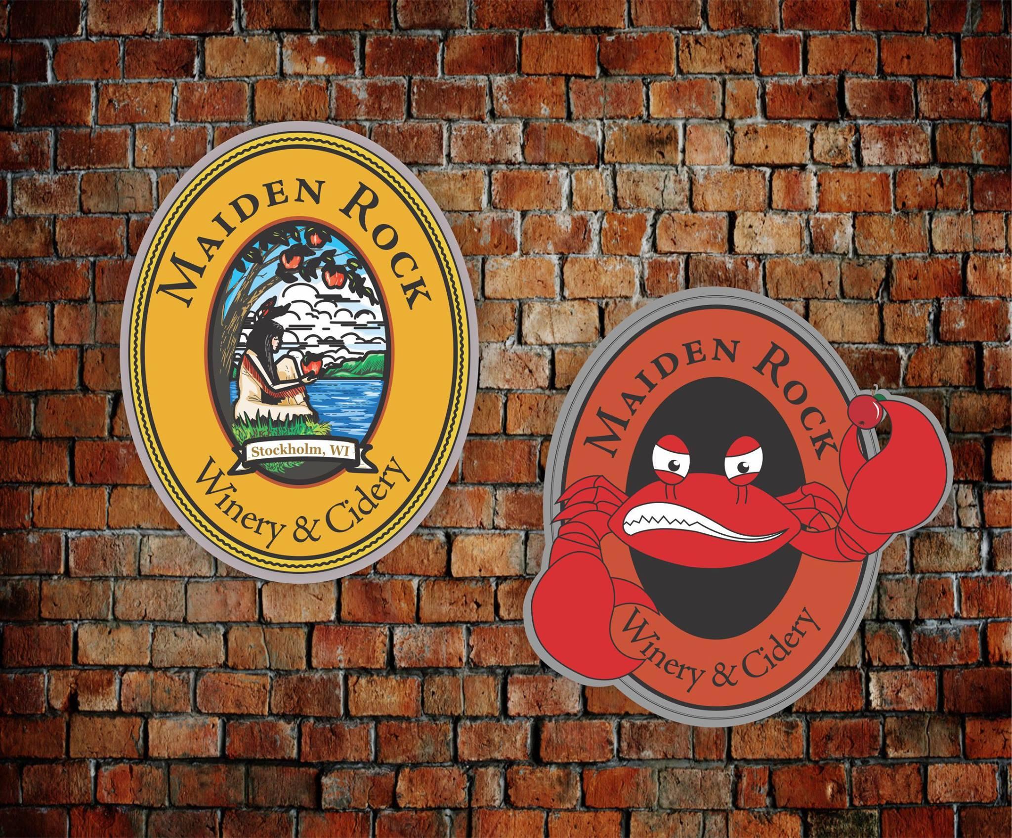 MaidenRock Wine4