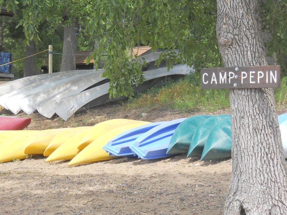 Camp Pepin8