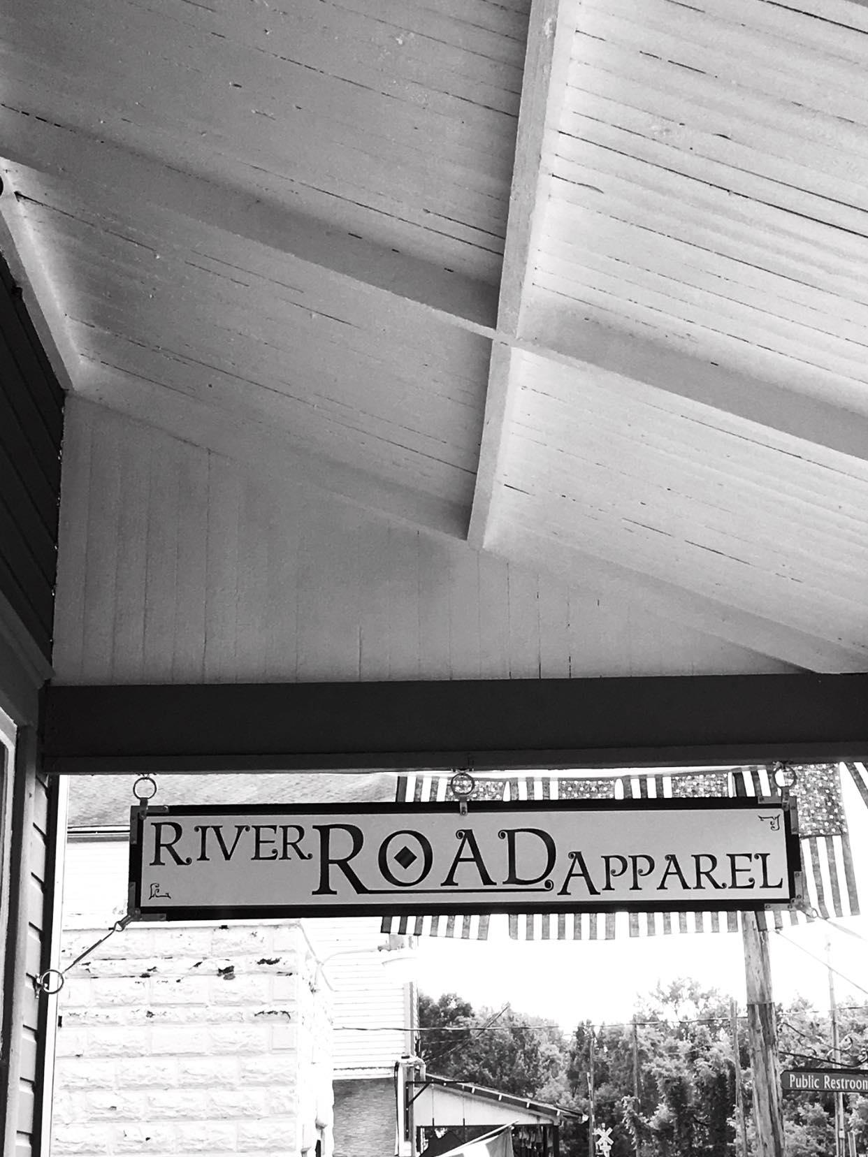 Juno River Road Apparel