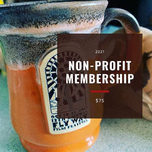 2021 SAMA Non-Profit Membership