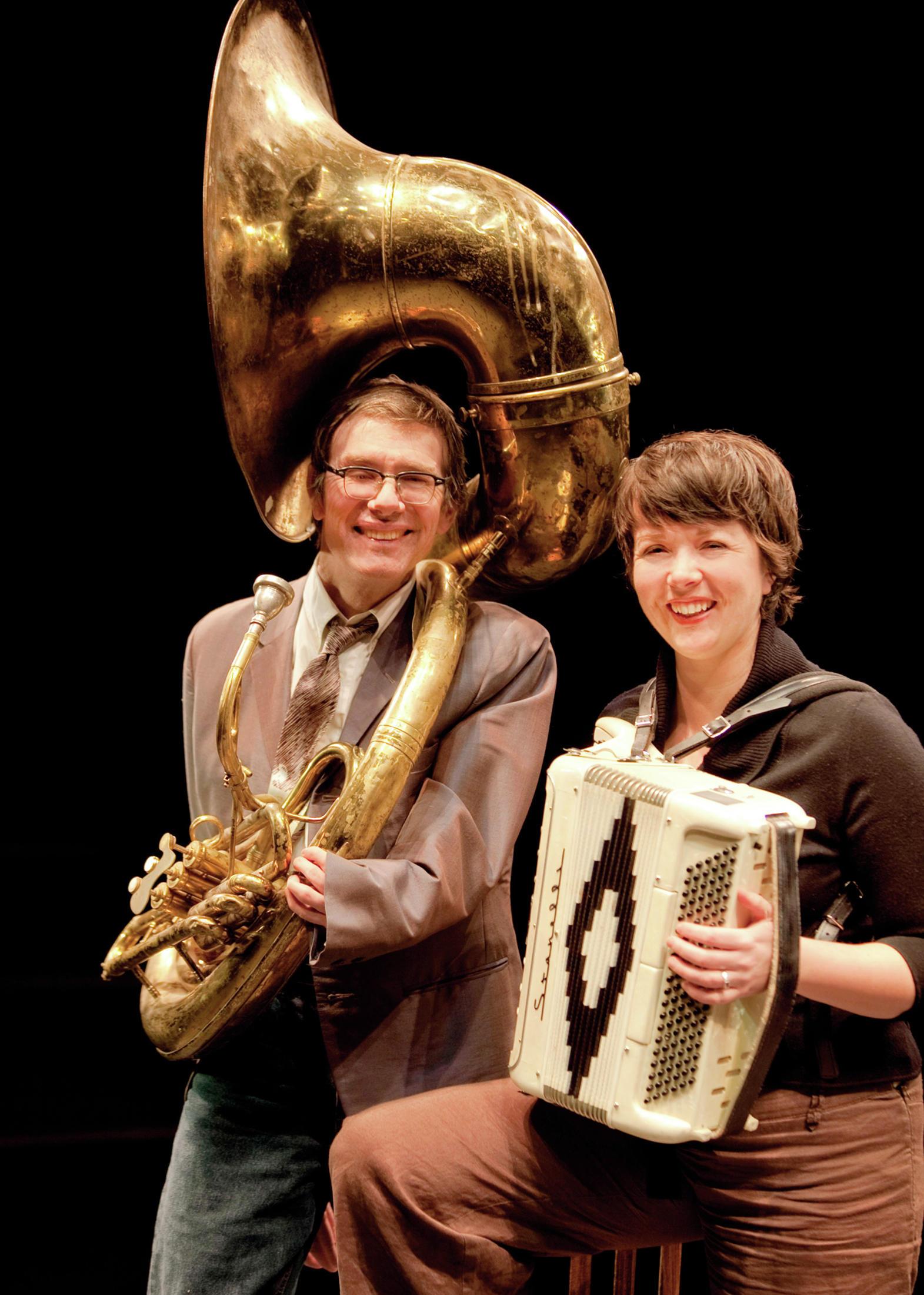 5-16-20 Kevin Kling & Simone Perrin